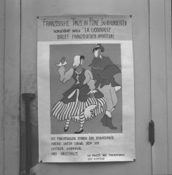 """""""La Lionnaise"""" : Salle Rameau"""