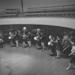La Lionnaise : Salle Rameau