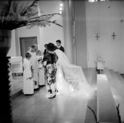 Mariage à Montessuy