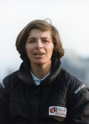 [Dominique Grandvuinet, pilote de rallye]