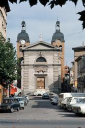 [Eglise Notre-Dame de l'Assomption à Neuville-sur-Saône (Rhône)]