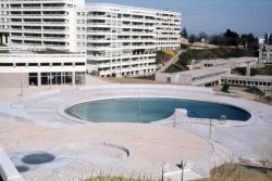 [Quartier de Montessuy à Caluire-et-Cuire (Rhône)]