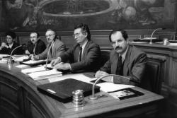 [Conseil municipal de Lyon : séance du 16 mars 1987]