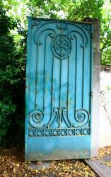 La propriété Beauséjour ou Jacolin