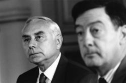 [Marcel Leclerc, nouveau préfet délégué à la sécurité]