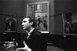 [Serge Lemoine, historien de l'art]