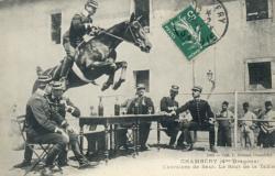 Chambéry (4me Dragons)