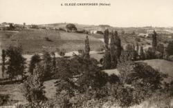 Gleizé-Chervinges (Rhône)