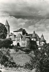 Château de Jarnioux (Rhône)