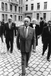 [Funérailles de Charles Béraudier (?)]