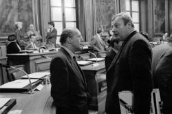 [Conseil municipal de Lyon : séance du 18 mars 1991]