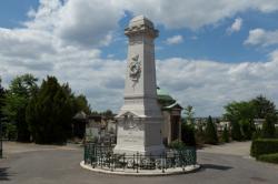 Monument à la mémoire des sapeurs-pompiers