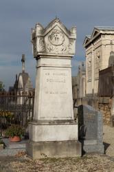 Monument funéraire de Nicolas-Louis Périolas