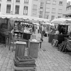 [13e Foire à la brocante du Vieux-Lyon]