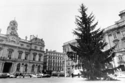 [Sapin de Noël de la Ville de Lyon]