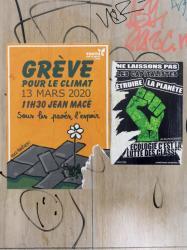 Confinement, Lyon 7e arrondissement