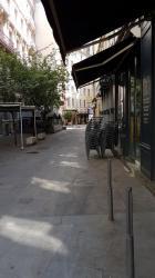Confinement, 1er arrondissement, Lyon