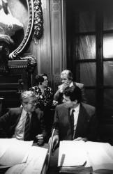 [Conseil municipal de Lyon : séance du 7 décembre 1987]