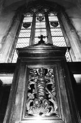 [Confessionnal de l'église Saint-Georges de Lyon]