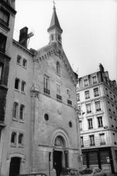 [Eglise luthérienne de Lyon]