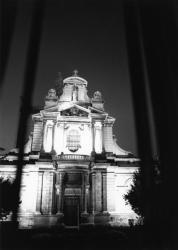 [Eglise Saint-Bruno des Chartreux]