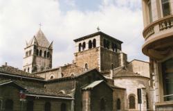 [Basilique Saint-Martin d'Ainay]
