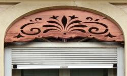 38, rue de la Thibaudière