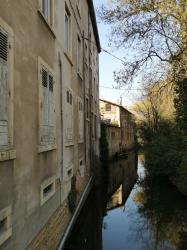Ancienne minoterie des grands Moulins, Gleizé