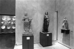 [Restructuration du musée des Beaux-Arts de Lyon (acte I). Fin de chantier de la première tranche de rénovation]