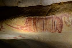 Grotte Chauvet 2, Vallon-Pont-d'Arc, Ardèche