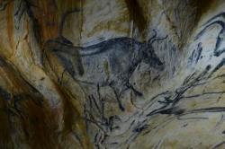 Grotte Chauvet 2, Vallon-Pont-d'Arc (Ardèche)