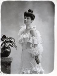 [Marie-Anne Bouchet de Beauregard, née de Chateaubriand]