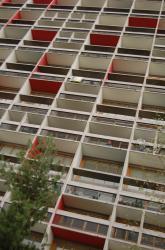Quartier de Firminy-Vert, Firminy
