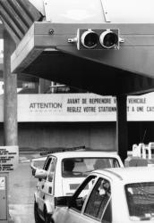 [Parc de stationnement Part-Dieu (Lyon Parc Auto)]