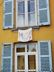 Confinement, Villefranche-sur-Saône