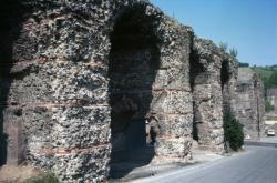 [Aqueduc du Gier à Beaunant (Rhône)]