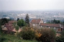 [Coteaux de Sainte-Foy-lès-Lyon (Rhône)]