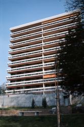 [La Nouvelle Résidence à Ecully (Rhône)]