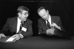 [14e Congrès de l'Association française des centres de formation professionnelle du barreau (19-20 octobre 1989)]