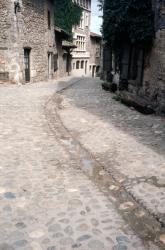 [Cité médiévale de Pérouges (Ain)]