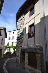 Ambert, Puy-de-Dôme