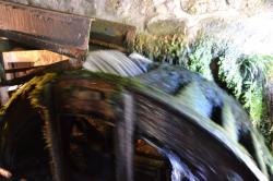 Moulin Richard de Bas, Ambert, Puy-de-Dôme