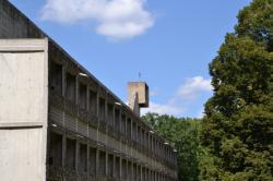 Couvent Sainte-Marie de la Tourette, Eveux