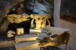 Musée Atelier des Canuts, l'Arbresle