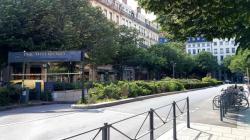 Confinement, 5e arrondissement, Lyon