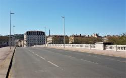 Confinement, 2e arrondissement, Lyon