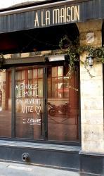 Confinement, 1e arrondissement, Lyon