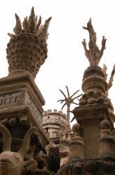 Le Palais Idéal du Facteur Cheval, Hauterives