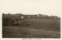 Lissieu (Rhône). - La Clôtre
