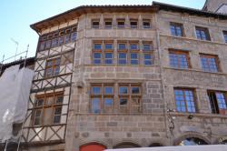 Saint-Etienne, Demeure Chamoncel dite maison de François 1er